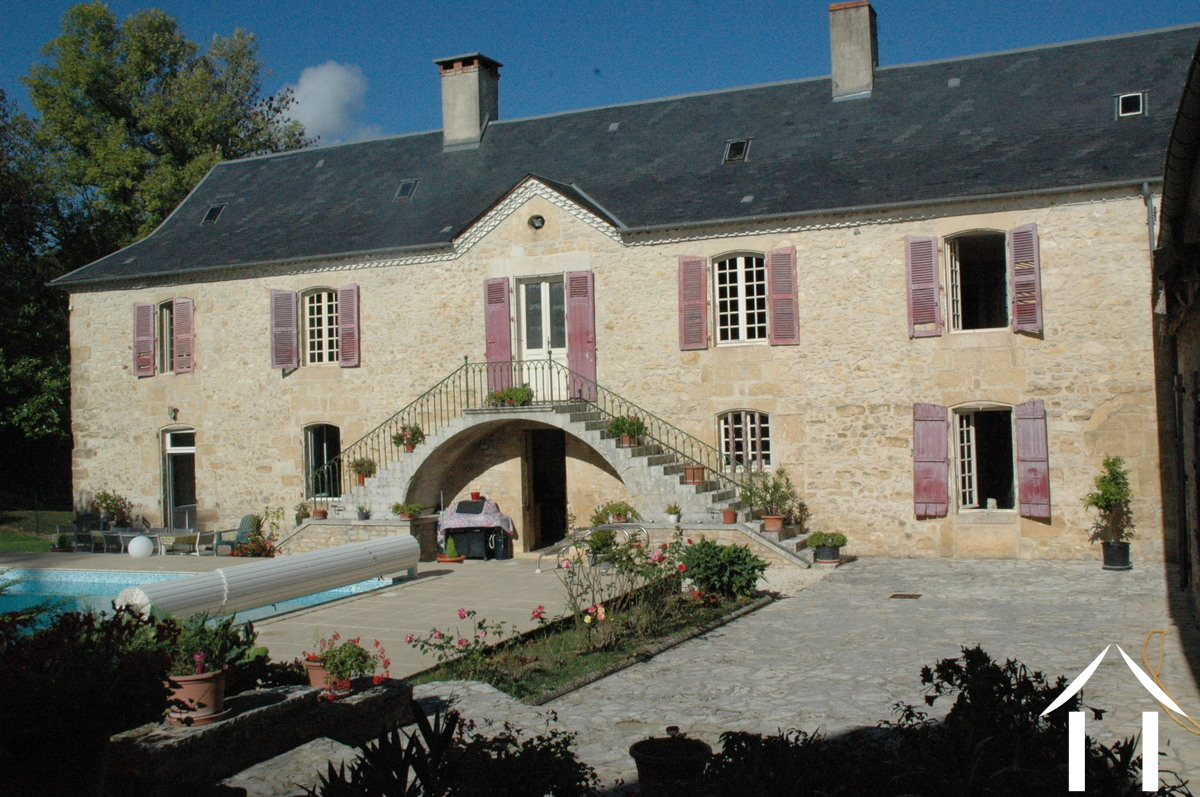 Pool Kaufen Niederlande Beautiful Domain For Sale Of The 16th Century With Pool And 28 Ha Dordogne
