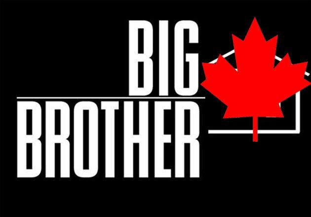 Big Brother Canada Logo