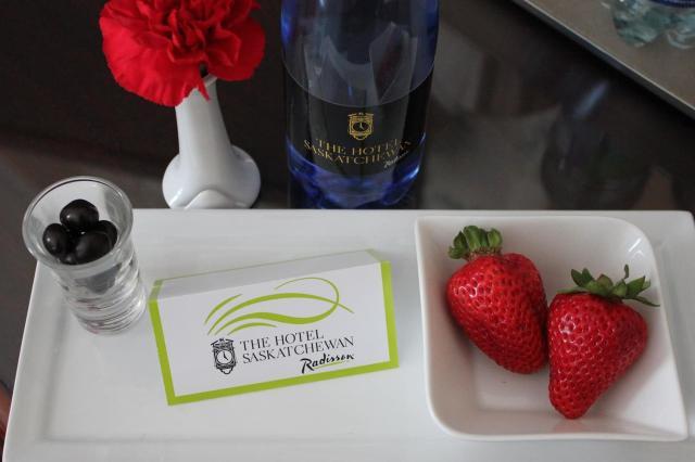 Hotel Saskatchewan Regina SK Radisson (4)