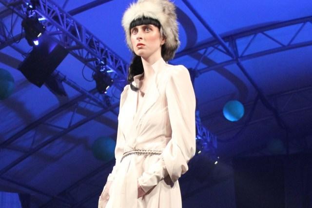 Meghan Priest Model Regina EDGE agency