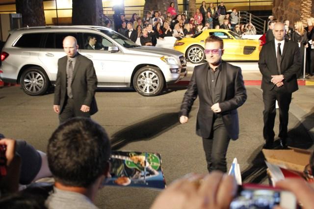 PSIFF Bono