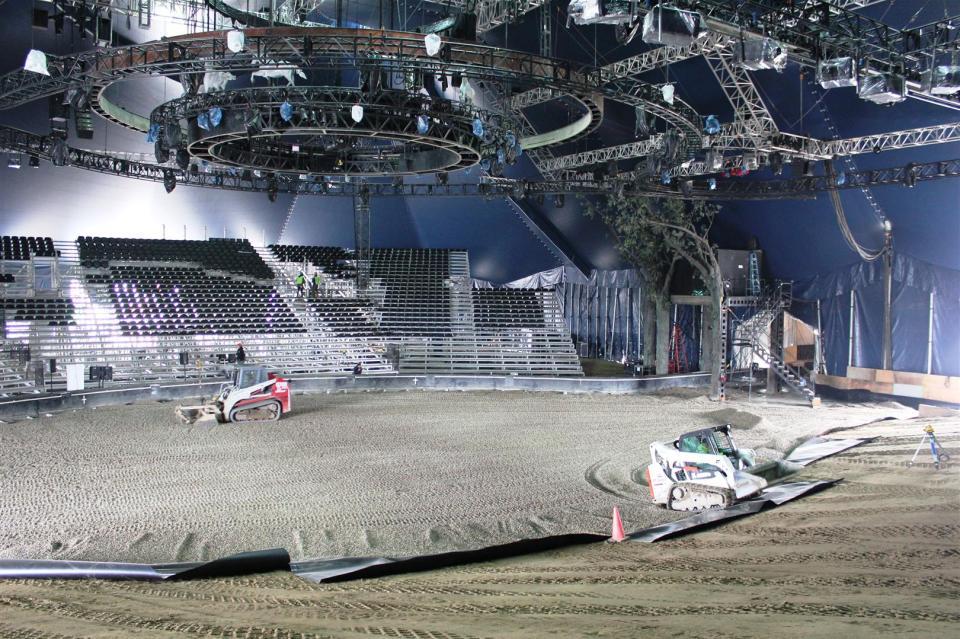 Odyesso Cirque Cavalia Calgary FAB (6)