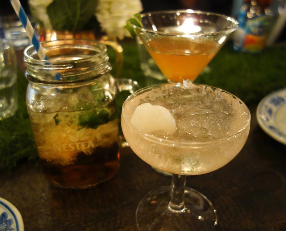 Nestea_Lycheteani_Cocktail
