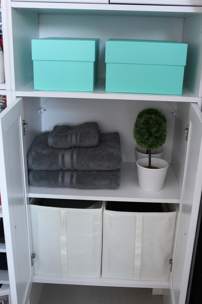 HomeDepot Closetmaid Selective DIY makeover Closet (6)