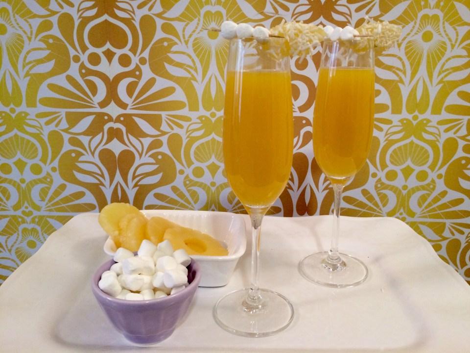 Ambrosia Mimosa Simply Orange