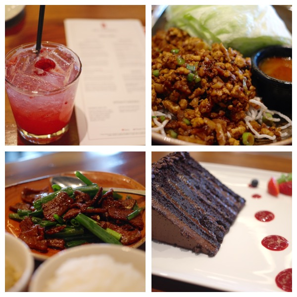 PF_Changs_Restaurant_Tasting_Rock_And_Berries_Cocktail_Changs_Chicken_Lettuce_Wraps_Mongolie_Beef_The_Great_Wall_of_Chocolate_Cake