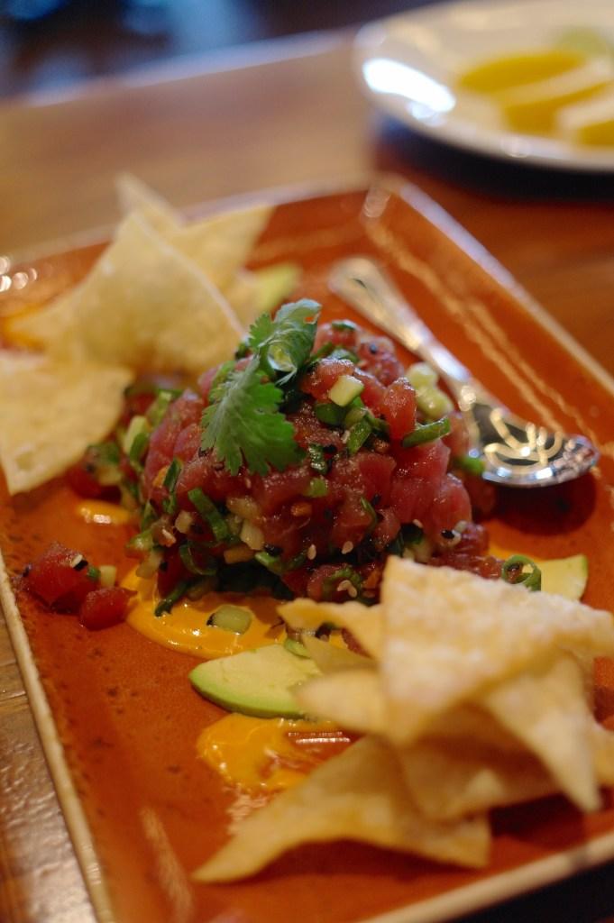 PF_Changs_Tasting_Tuna_Tartare_Fresh_Food