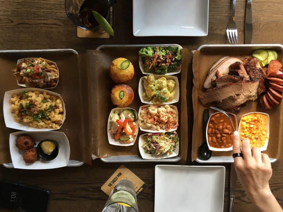 Hyden Block Meal Calgary