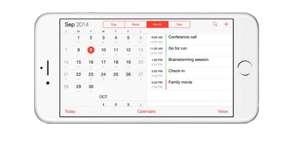 Quick Tip How to Fix iPhone iPad Calendar Not Working - iMobie Inc