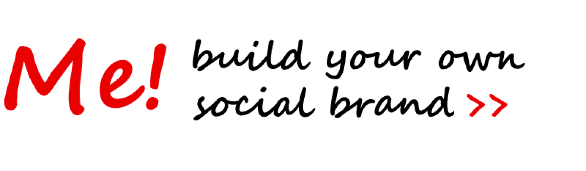 iMocial - Me! - Build your own social brand!