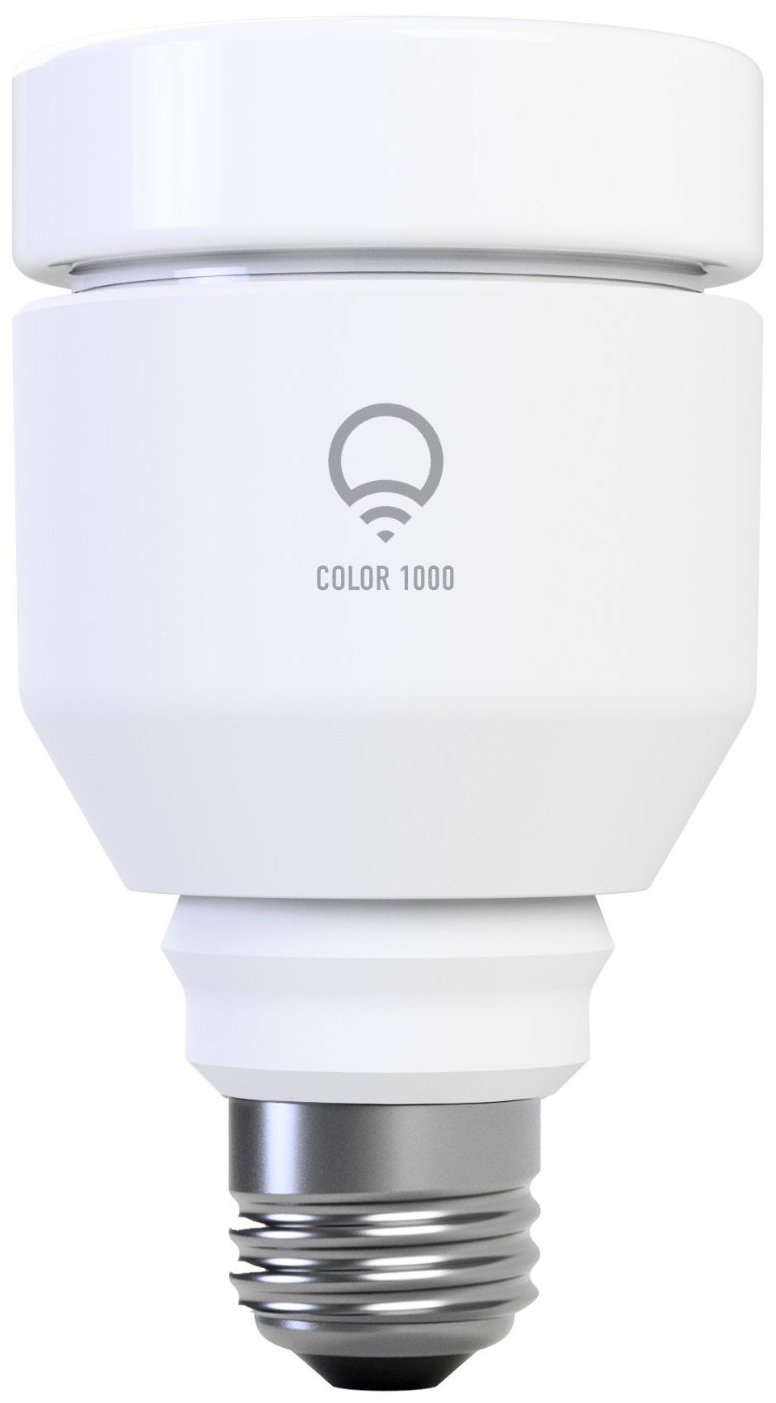 Philips Led Lampen Gu10 Lifx Vs Philips Hue Which Multi Color Homekit Smart Bulbs Are