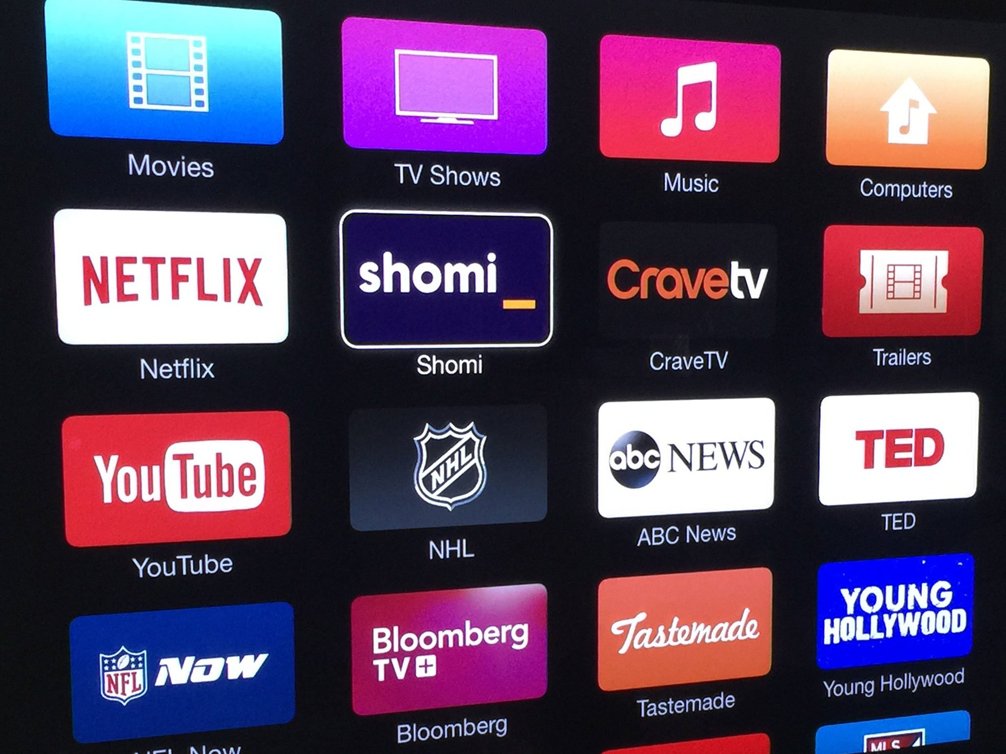 Cable Tv Australia Apple Tv Owners In Canada Europe And Australia Get New