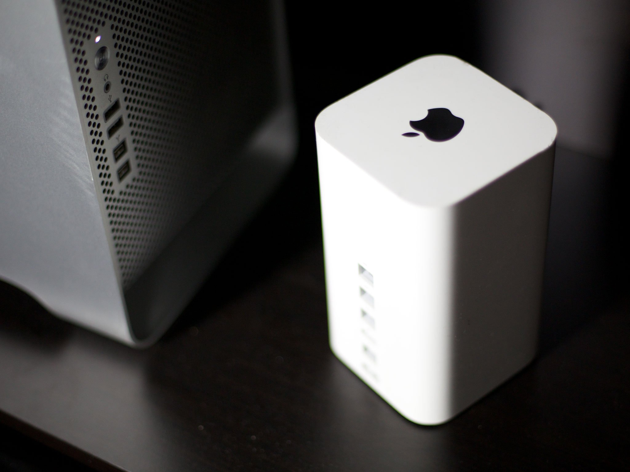 Apple Airport Extreme Is Apple 39s Airport Extreme The Best Wi Fi Router For Your