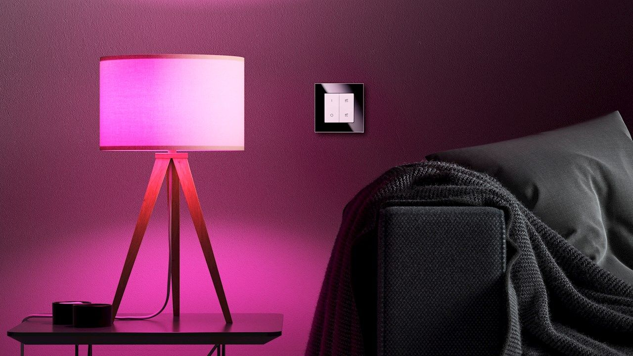 Philips Hub How To Set Up The Philips Hue White And Color Ambiance Lights Imore