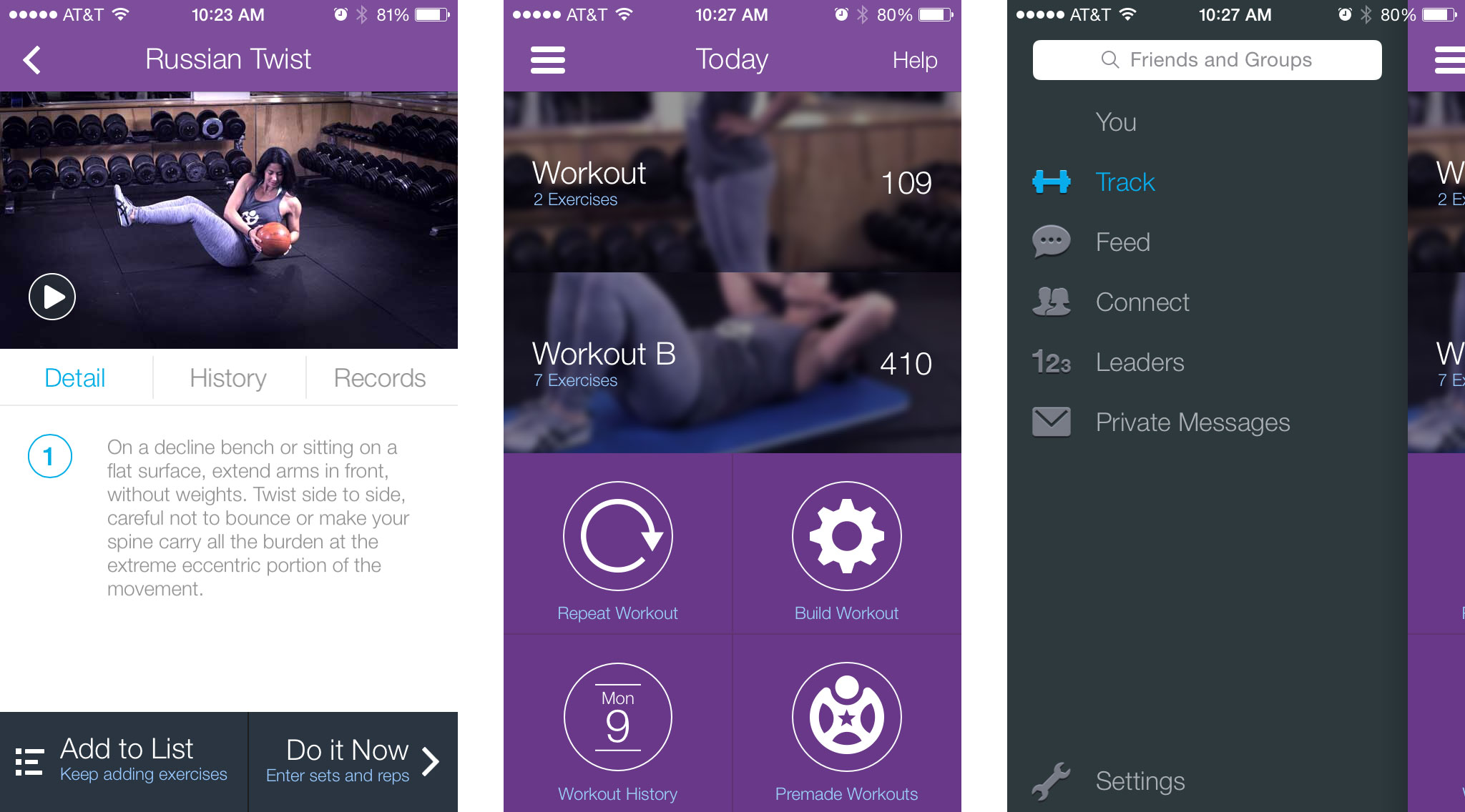 Apps That Let You Design A House Best Workout Apps For Iphone What You Need To Get In