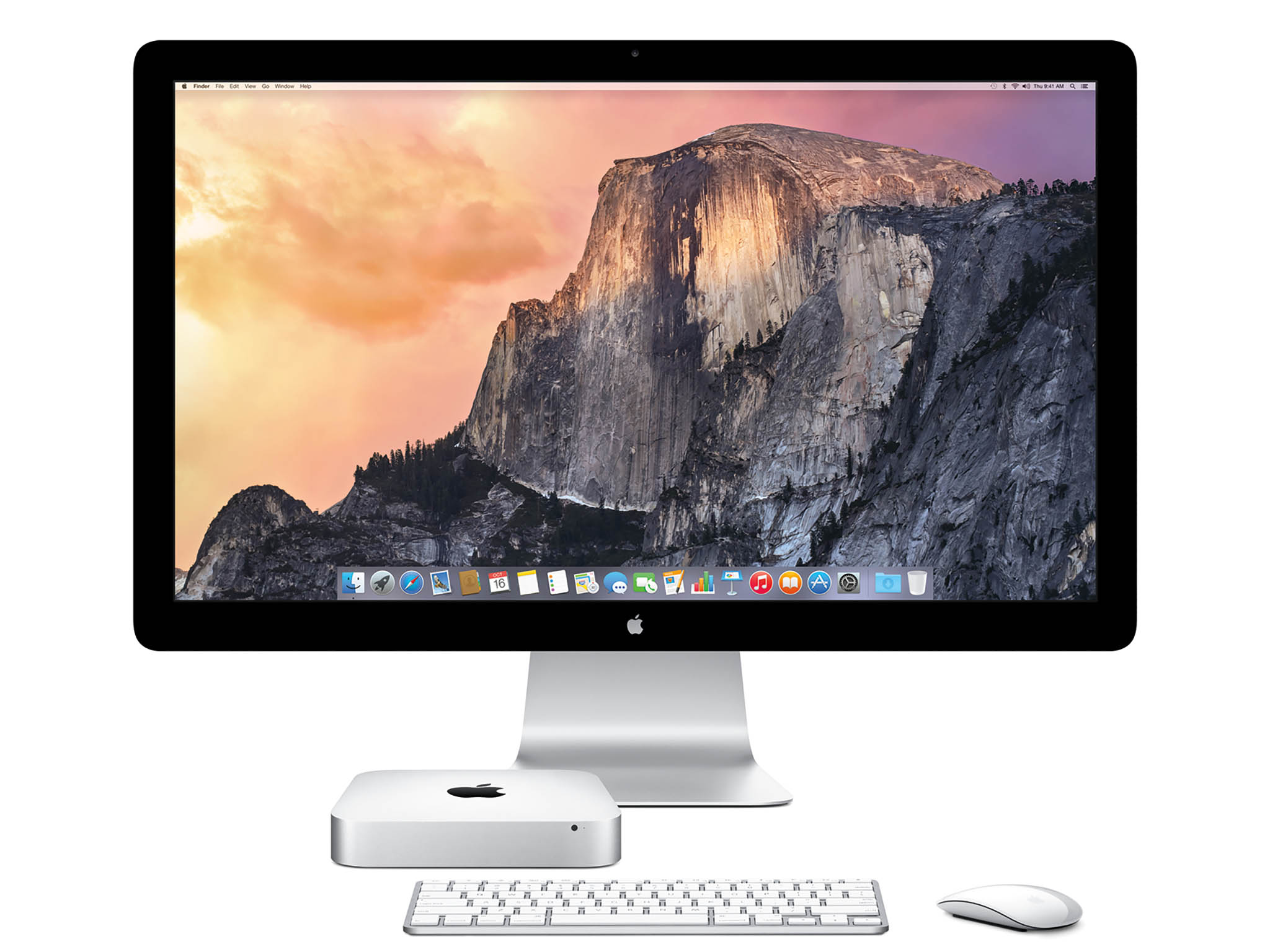 Apple Monitor Seven Things You Need To Know About The 2014 Mac Mini Imore
