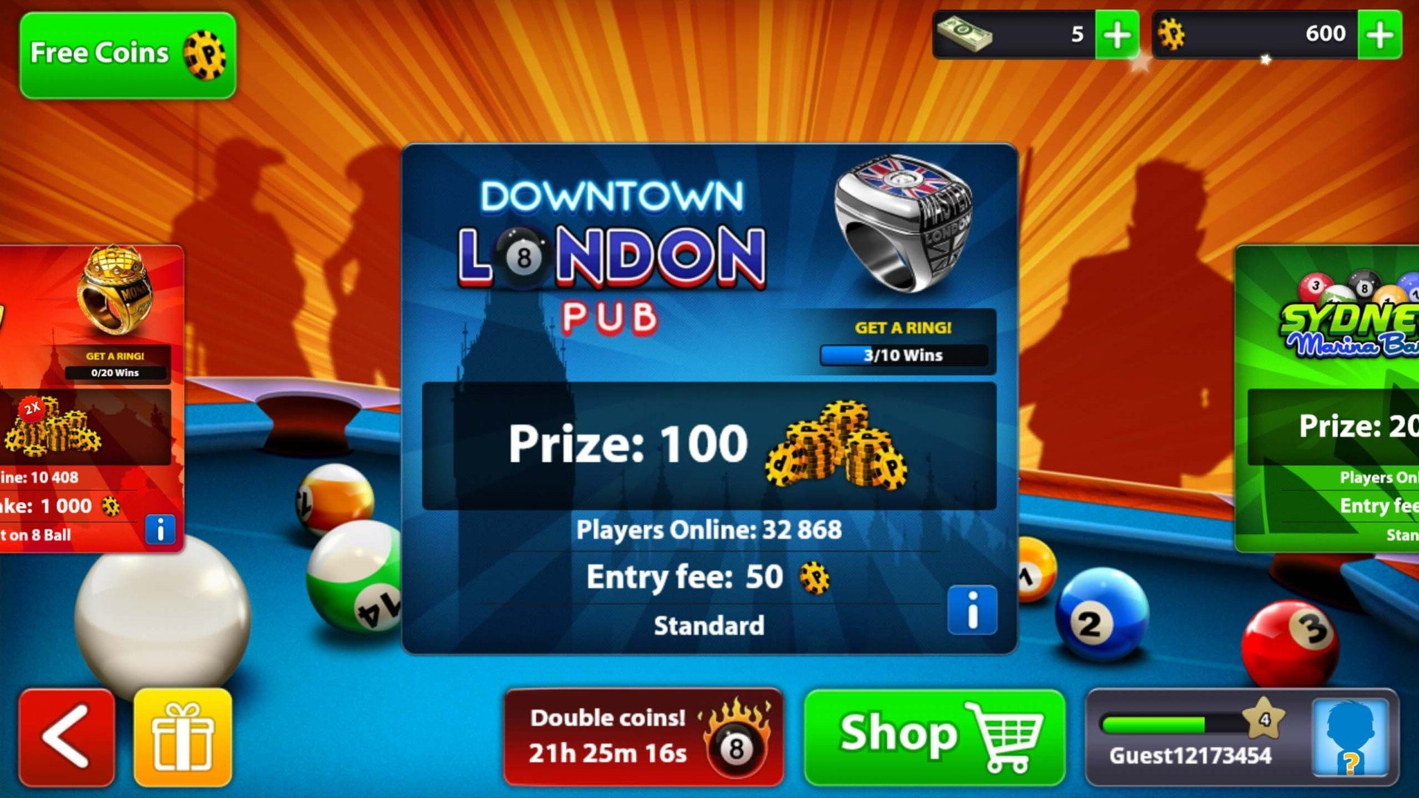 Cash Pool London 8 Ball Pool Six Tips Tricks And Cheats For Beginners Imore