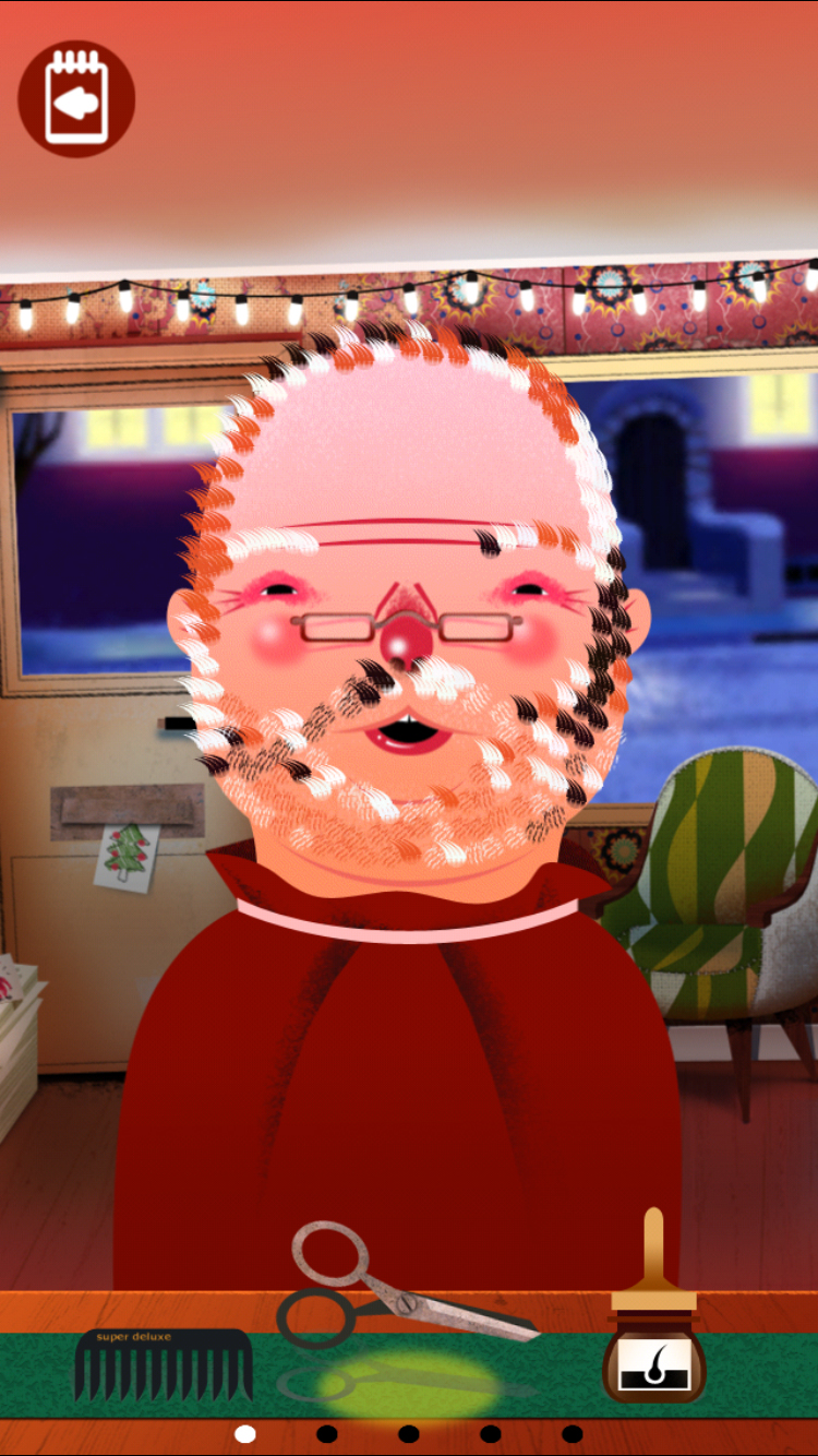Toca Hair Salon Me Gratuit Best Christmas Apps Of 2019 Imore
