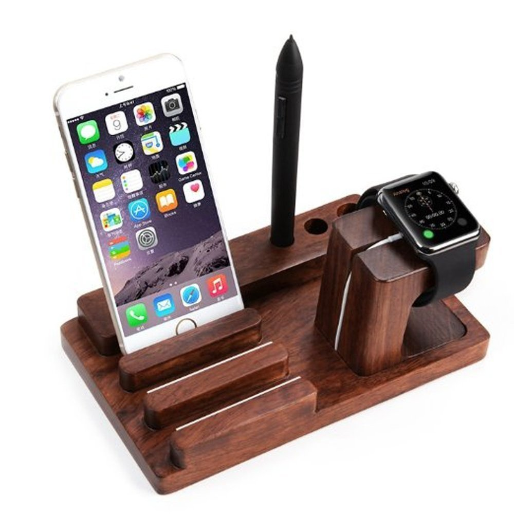Stylish Charging Station Best Charging Docks For Iphone 7 Imore