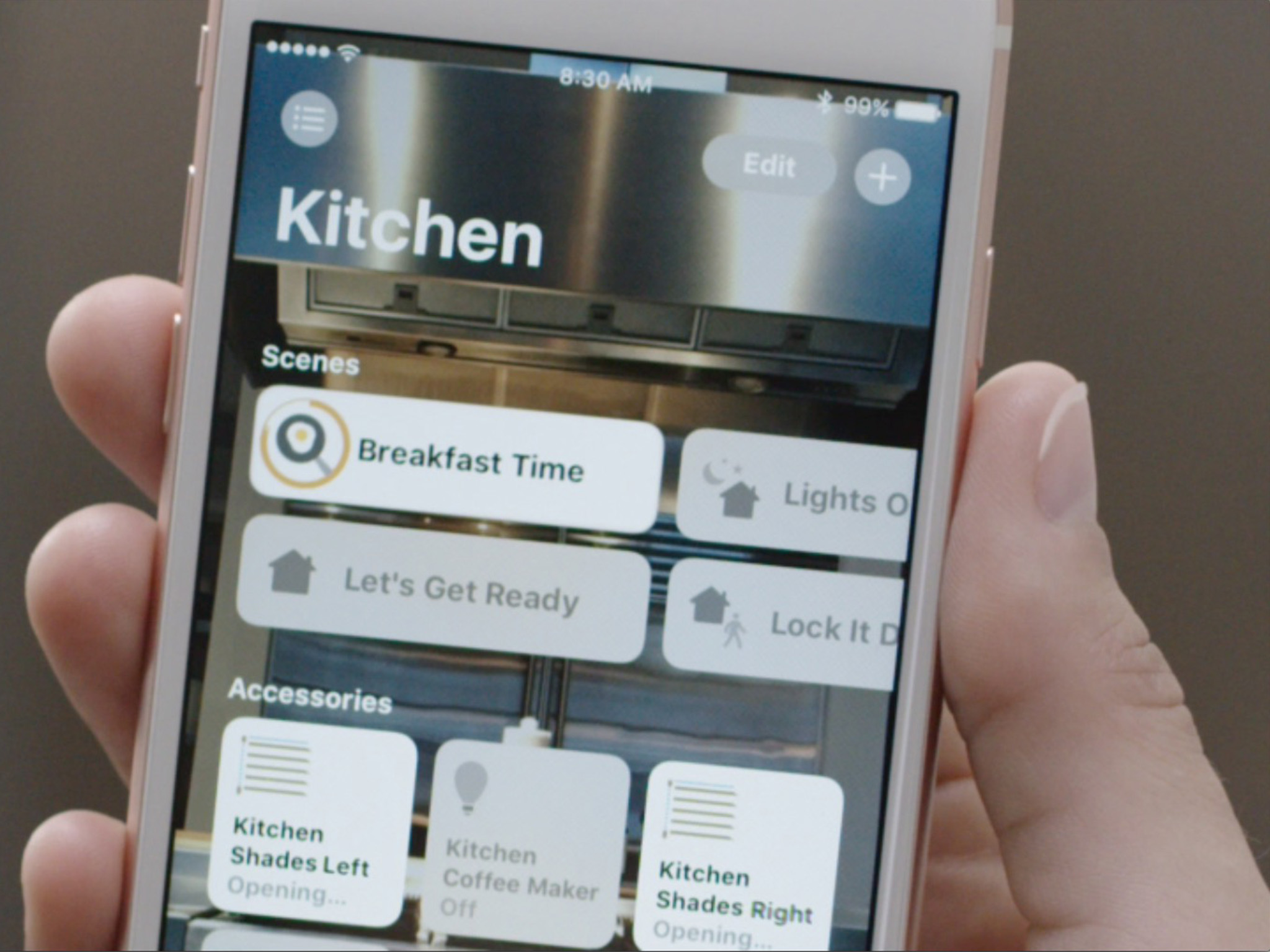 Homekit App Good News Homekit Enthusiasts Apple Has A Mini Site Just