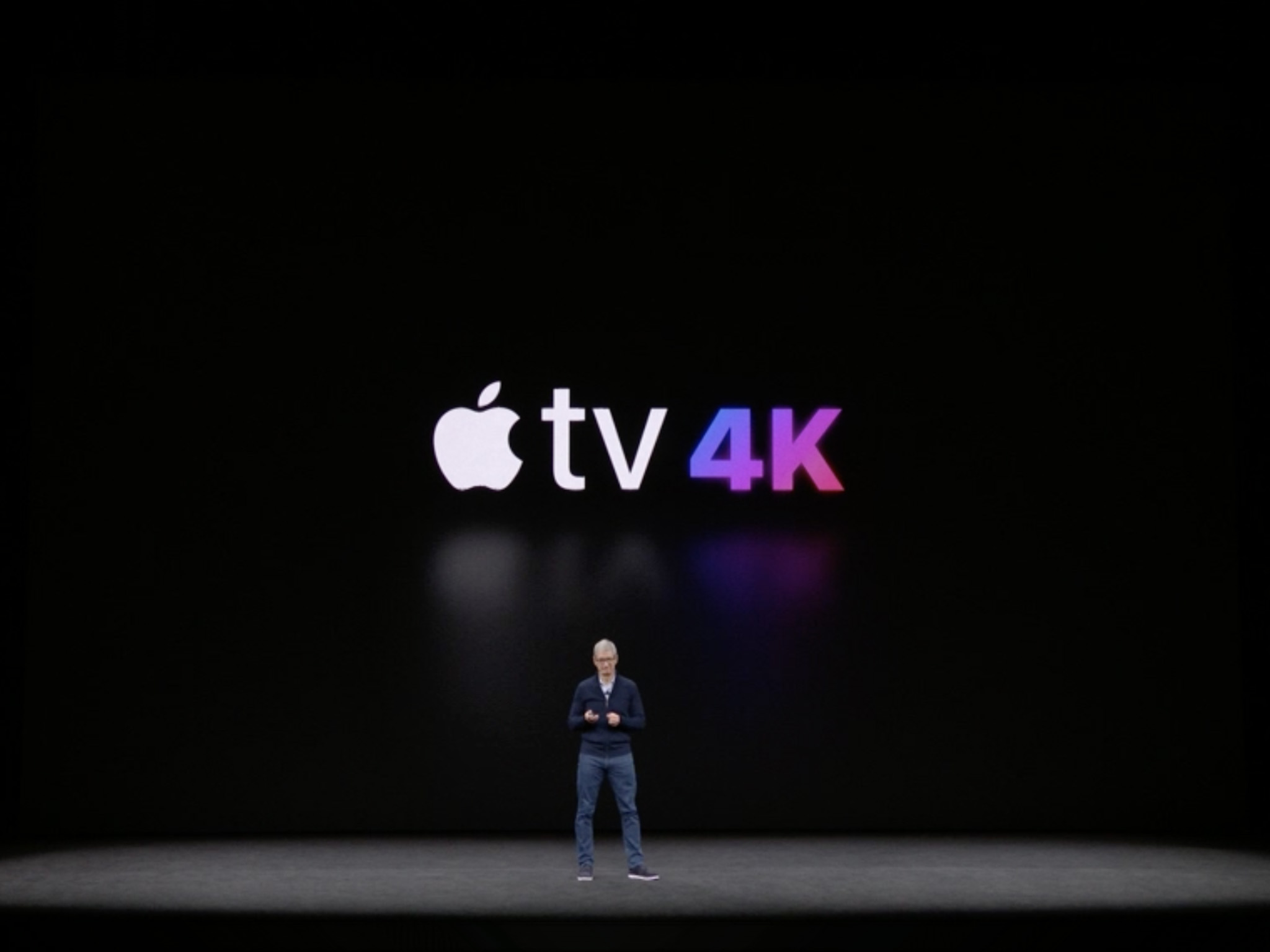 Tv 4k Best 4k Hdr Tvs For Apple Tv 4k Imore