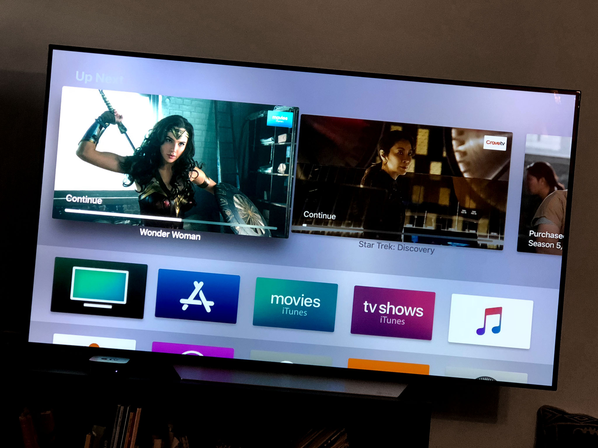 Tv 4k 8 Reasons To Buy Apple Tv 4k And 3 Reasons To Skip Imore