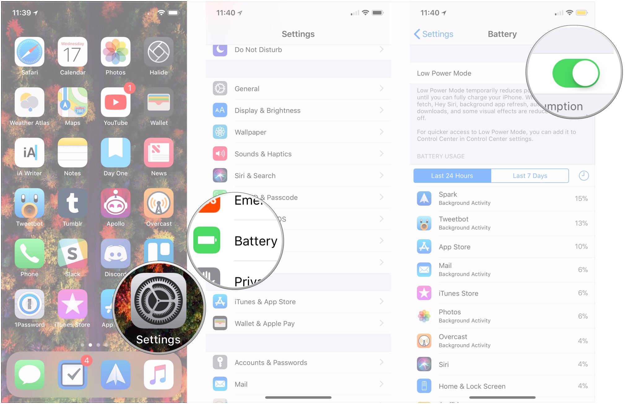 Battery Symbol Iphone How To Fix Ios 11 3 And Iphone X Battery Life Problems