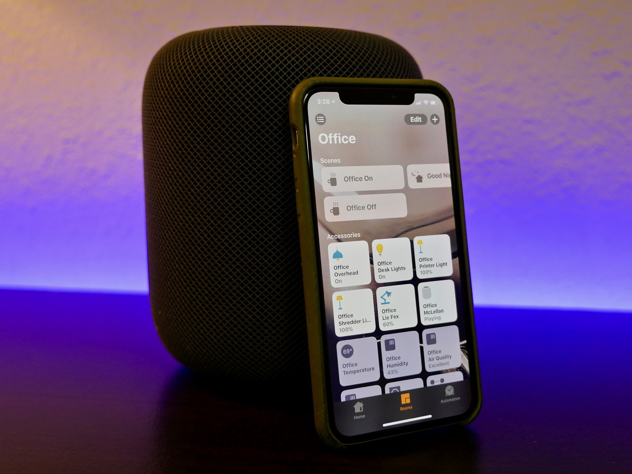 Homekit App How Homekit 39s Software Authentication Works Imore