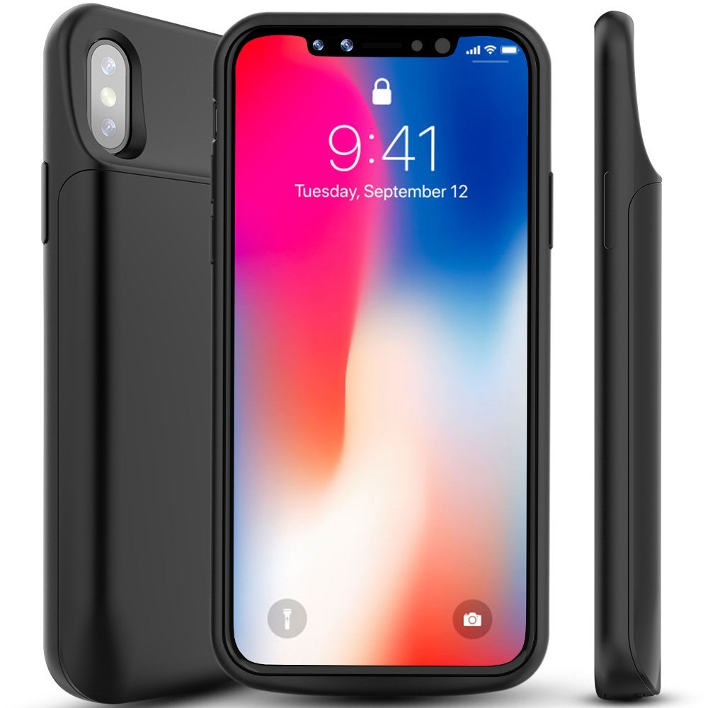 Battery Case For Iphone X Best Iphone X Battery Cases To Extend Battery Life Imore
