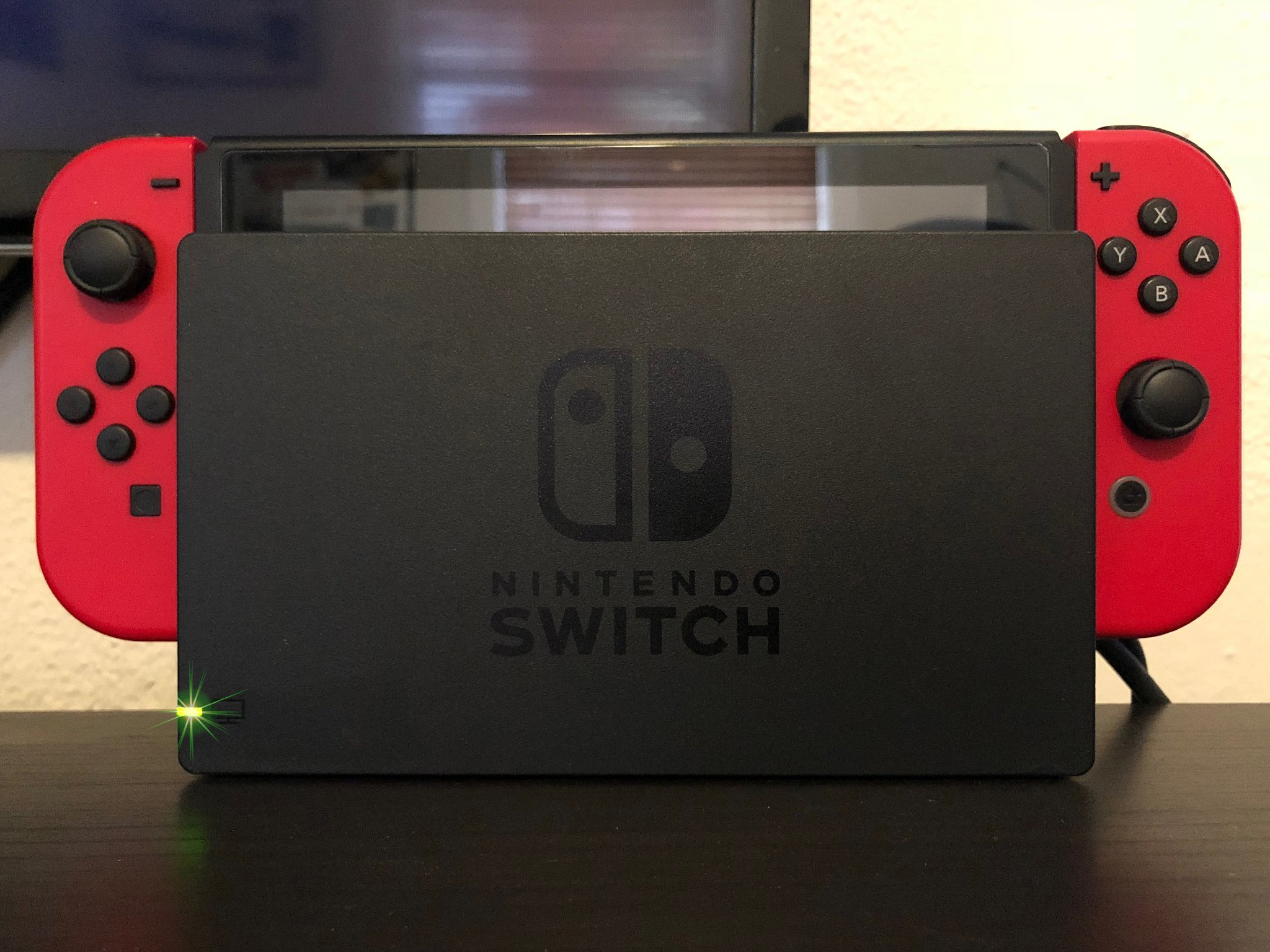 Switch Light How To Fix Blinking Green Light On Your Nintendo Switch Dock Imore