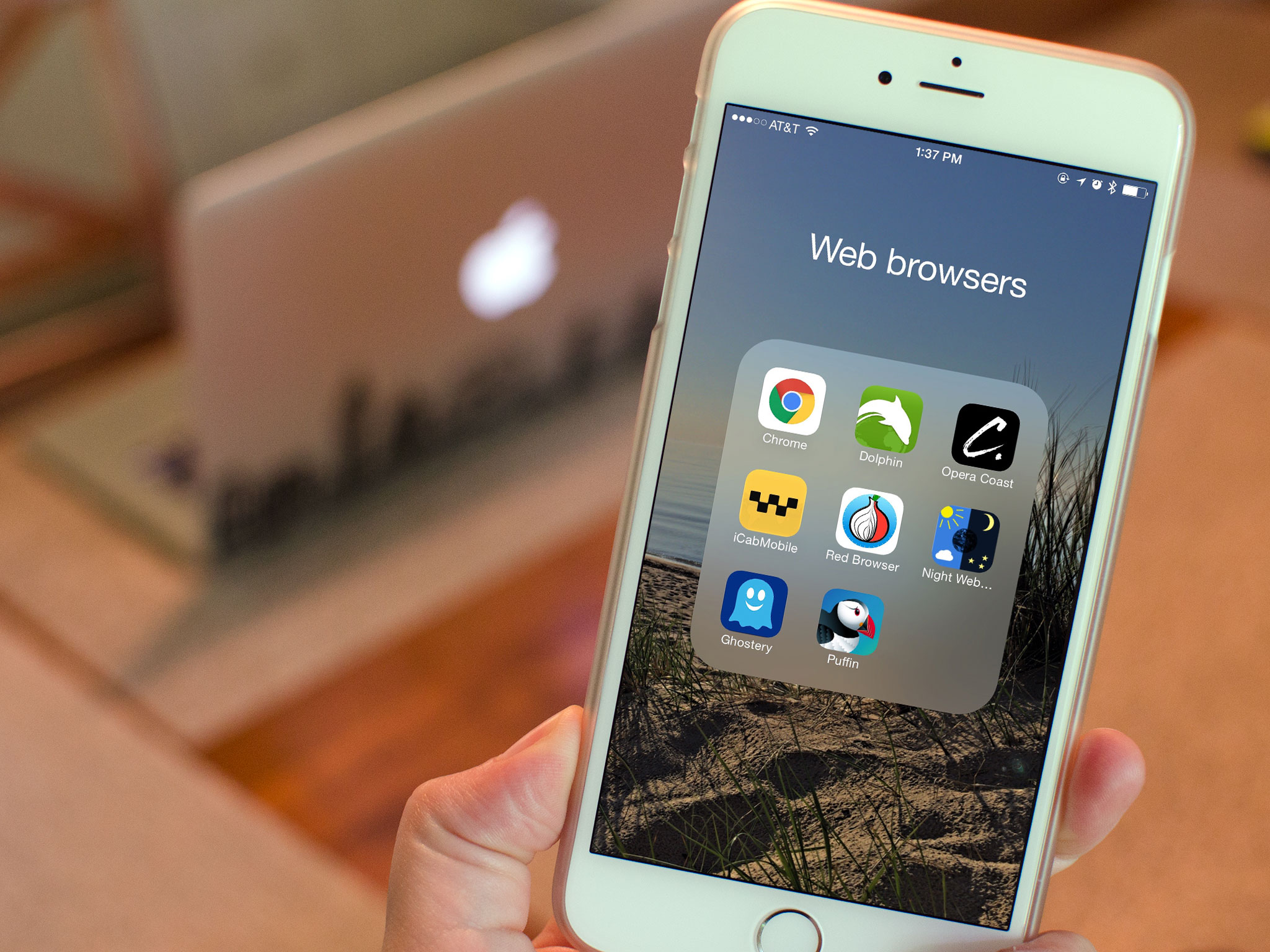 App Browser Best Web Browsers For Iphone | Imore
