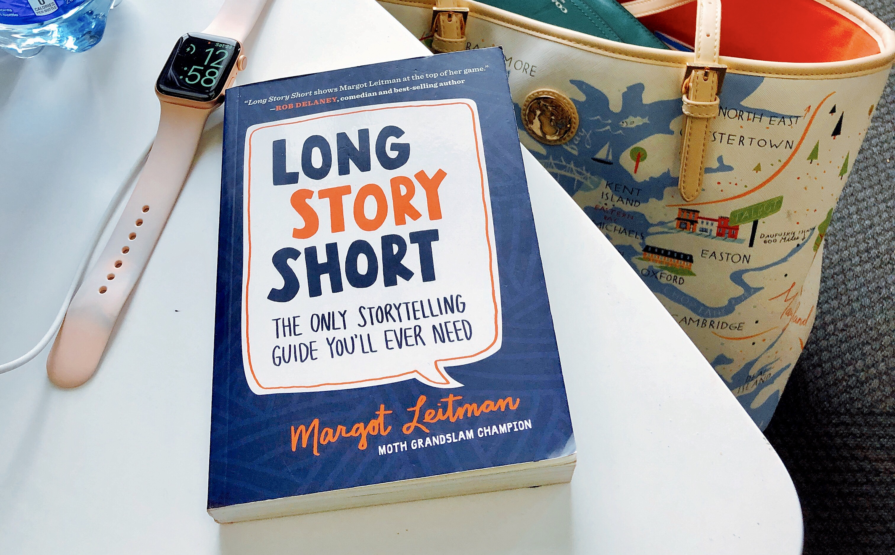 Best Read Ever Every Content Marketer Should Read Margot Leitman S