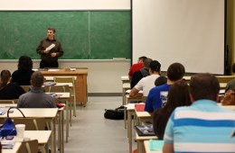 Professeur - Archives Impact Campus, Claudy Rivard-4