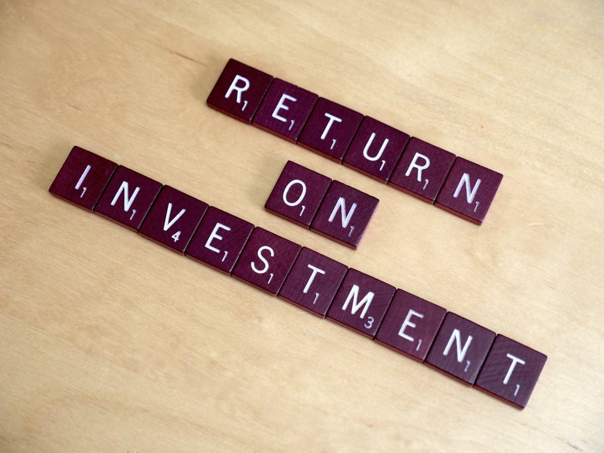 意外と知られていない?インパクト投資の内部収益率(IRR)