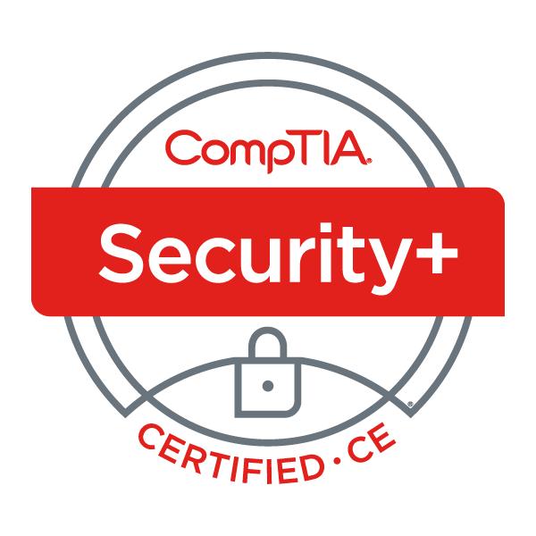 comptia security resume templates