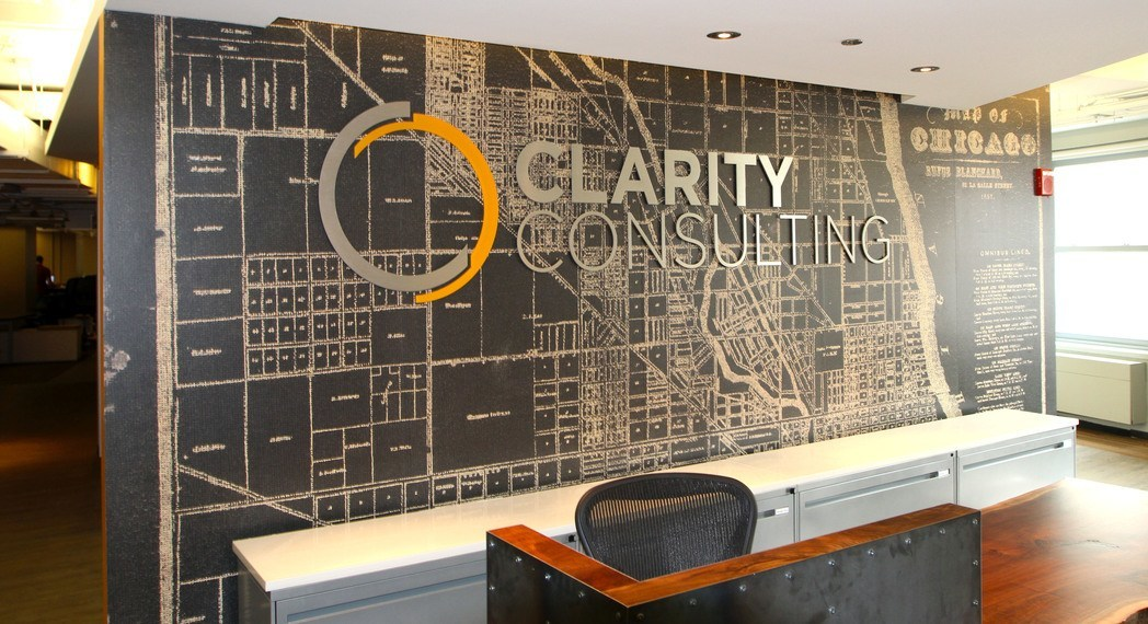 Custom Wall & Window Vinyl Graphics