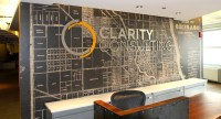 Custom Wall & Window Vinyl Graphics | Impact Signs