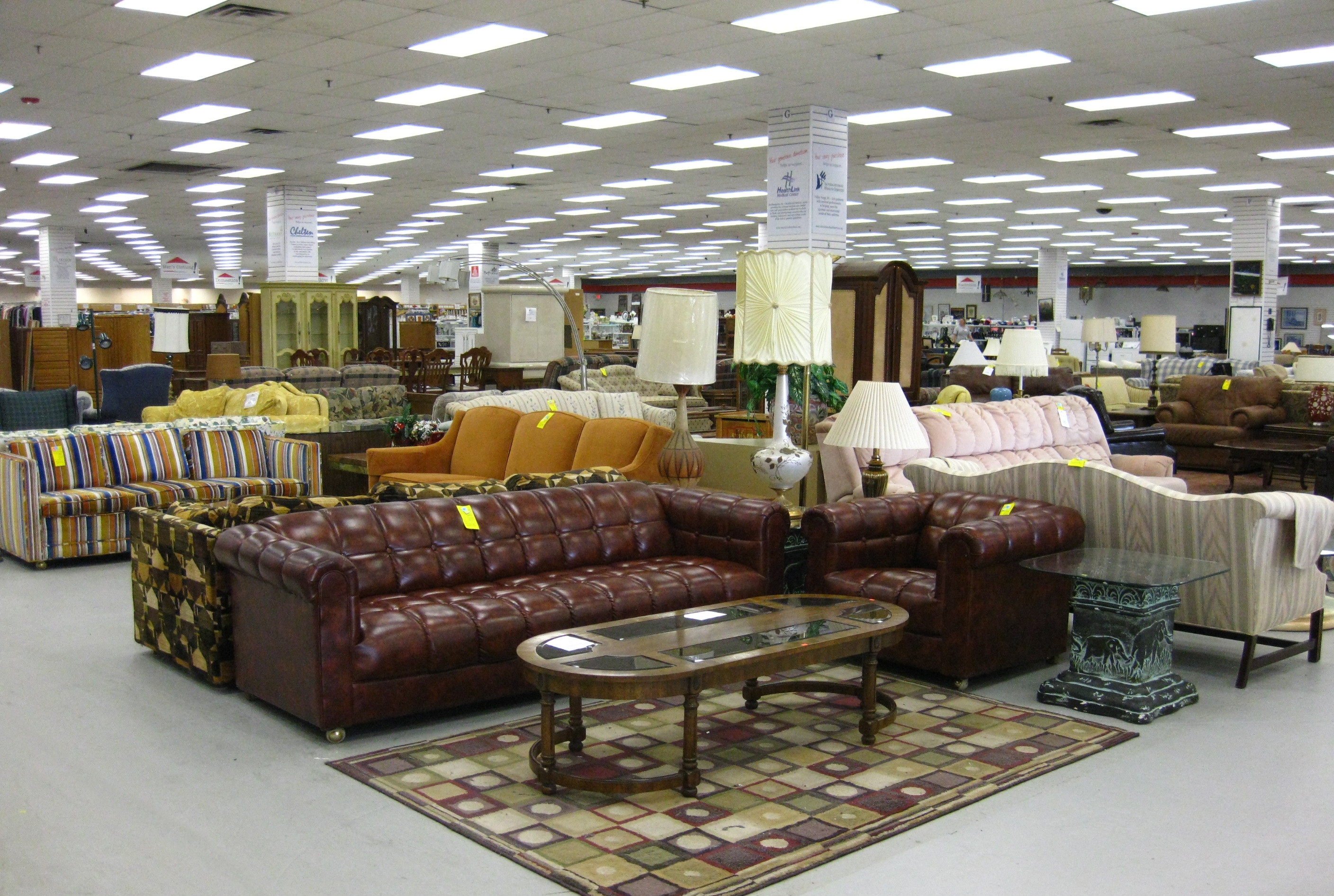Furniture Stores Warehouse Impact Thrift Stores Montgomery County Pa Page 9