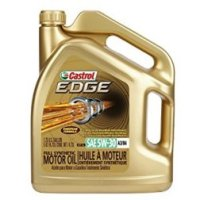 CASTROL EDGE 5w-30 FULL SYNTHETIC OIL 5QT BOTTLE