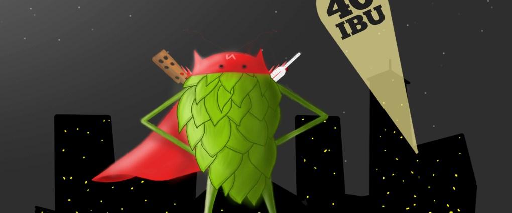 beerhops APA от пивоварни империал