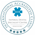 gcr imperial dental specialist centre