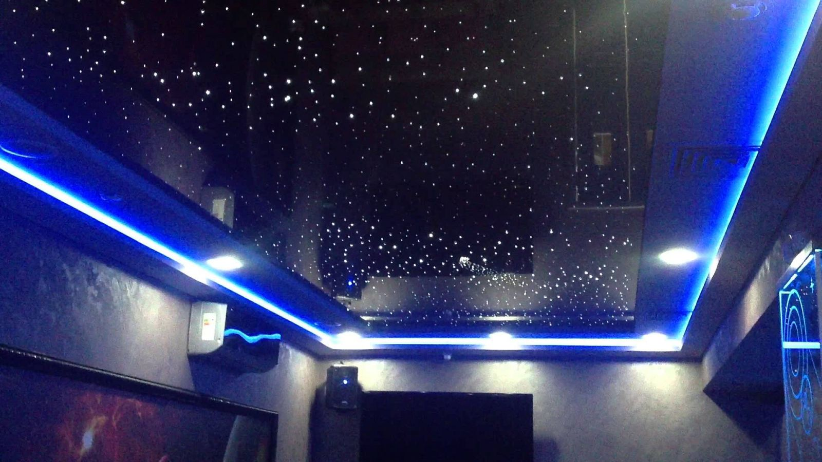 Night Light With Stars On Ceiling Starry Sky Ceiling Night Sky Ceiling Lights Stars Ceiling Dubai