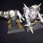 Warhammer Quest - Monsters - Chaos - Flayerkin
