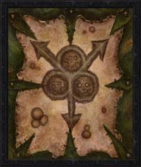 Warhammer Quest Dungeon Event - The Sickening
