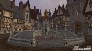 Warhammer Quest Travelling Hazards - New City