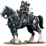 Warhammer Quest Settlement Event - Animal Stolen