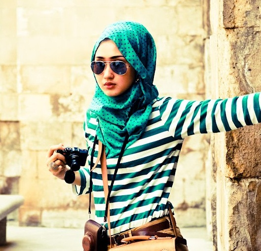 25 beautiful hijab styles for girls impfashion all