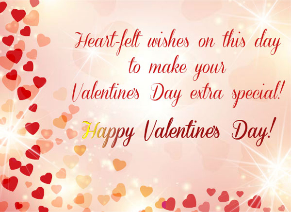 Happy Valentines Day Cards Messages - ImpFashion - All News About - valentines cards words
