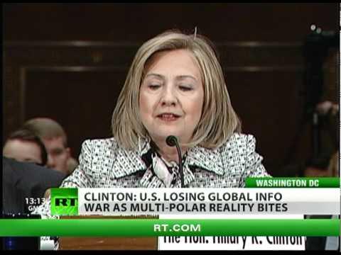Hillary Planting Propaganda in 60 Minutes