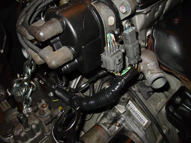 H22a4 Wiring Harness Wiring Diagram